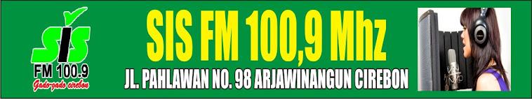 SIS FM 100,9 Mhz Arjawinangun - Cirebon
