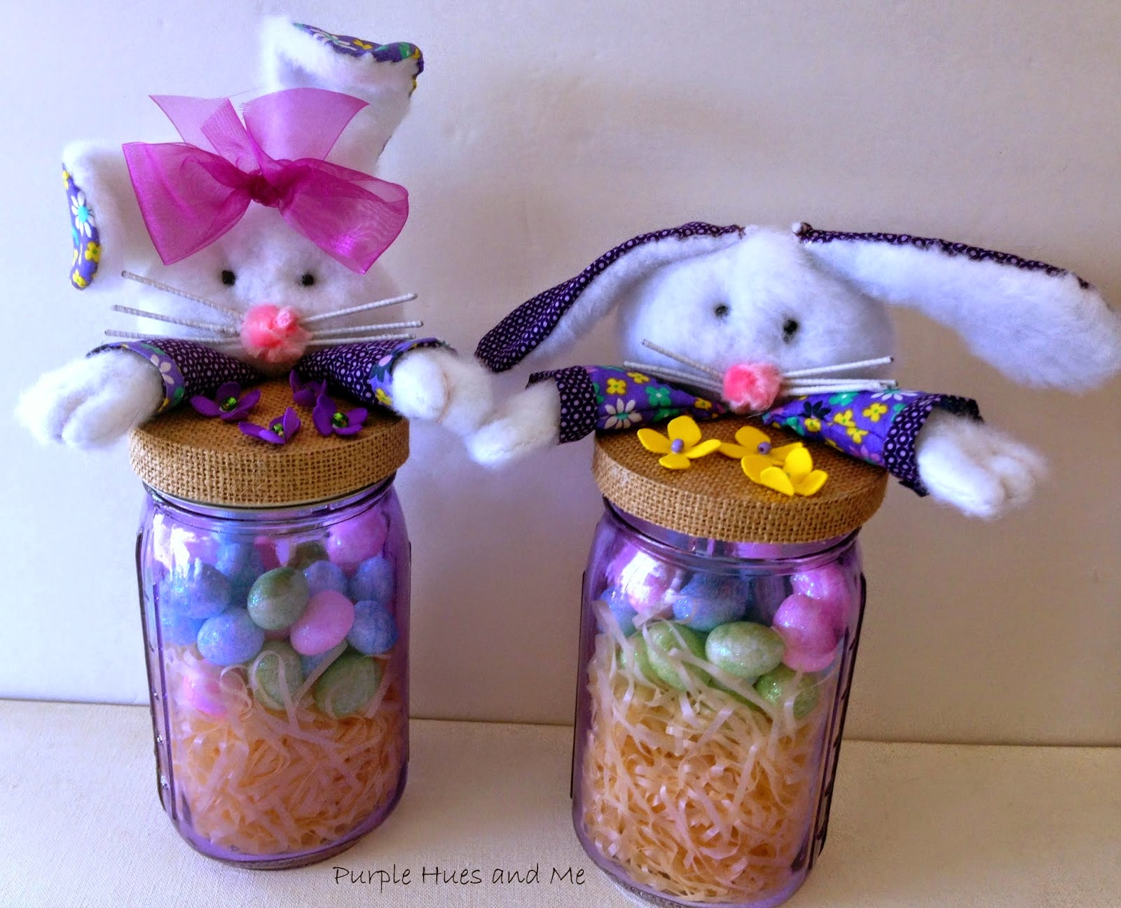 http://plumperfectandme.blogspot.com/2015/03/easter-bunny-mason-jar-toppers-diy.html