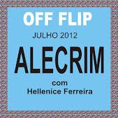 ALECRIM (vídeo)