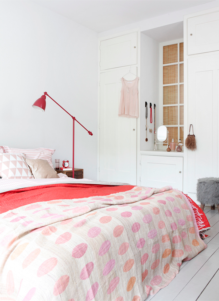 Ideas for feminine autumn 79 ideas - Pretty bedroom decorations ...