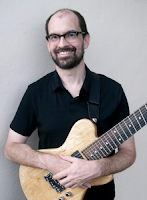 jazz guitarist Tom Lippincott