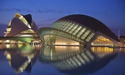 Valencia Tourist Attraction in Spain