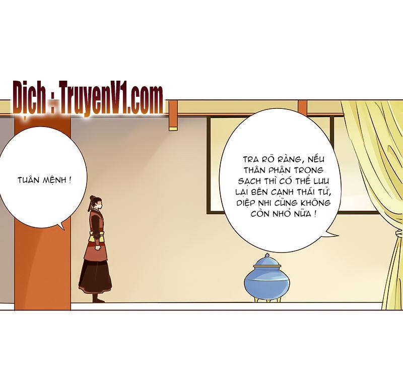 Đế Vương Trắc Chap 13