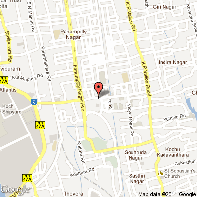 Passport Office Cochin