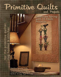 Primitive Quilts and Projects