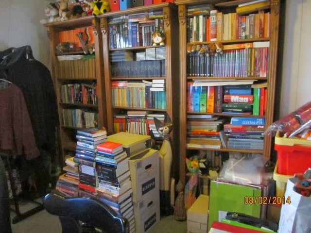 Boekenkast Voor Uitnodigend : Thrillerlezers de boekenkast van wilma