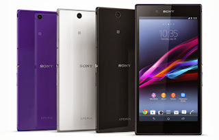 Jelly Bean 4.3 for Xperia Z1 and Xperia Z Ultra now rolling out..!!