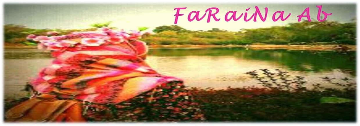 FaRaiNa Ab