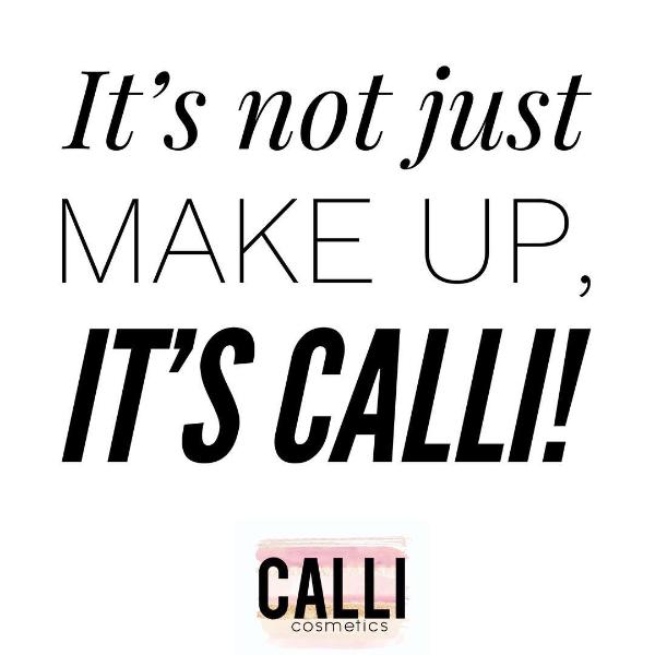 Calli Cosmetics