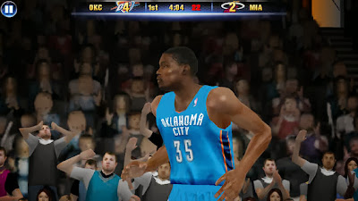 NBA 2K14 Apk Full Version Data Files Download-iANDROID Games