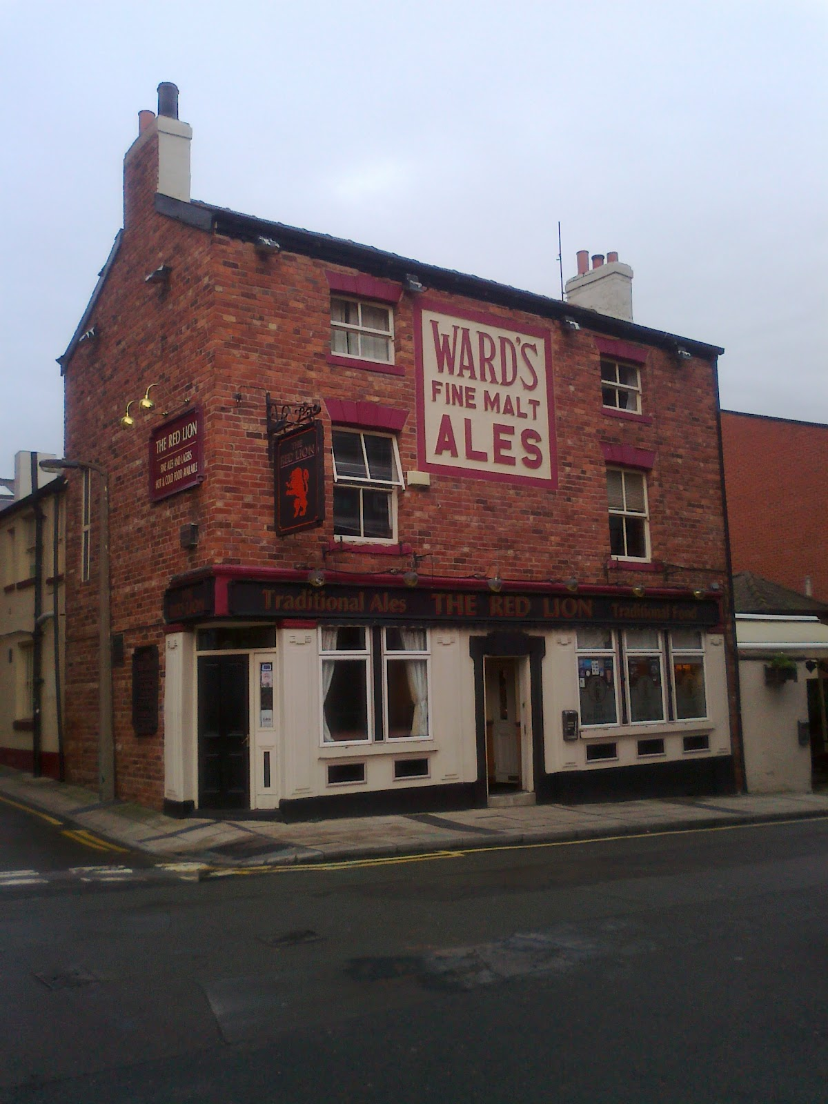 Wee beefy 39 s beer and pub blog some sheffield pubs and beers for The sheffield