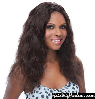 full weave hairstyles