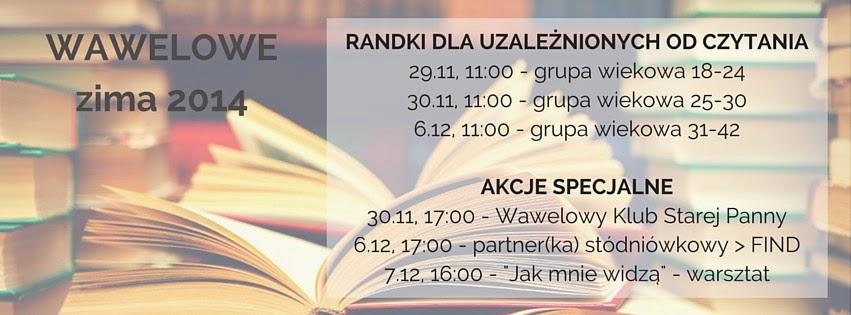 Wawelowe: speed-dating Kraków, speed-dates, szybkie randki, Kraków