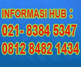 Informasi Hubungi