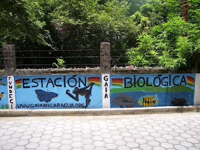 Laguna de Apoyo Nature Reserve, Nicaragua