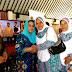 Pak Bupati Minta Doa Dari 757 Calon Jemaah Haji Klaten, Untuk Ibu Hajah Sri Hartini.