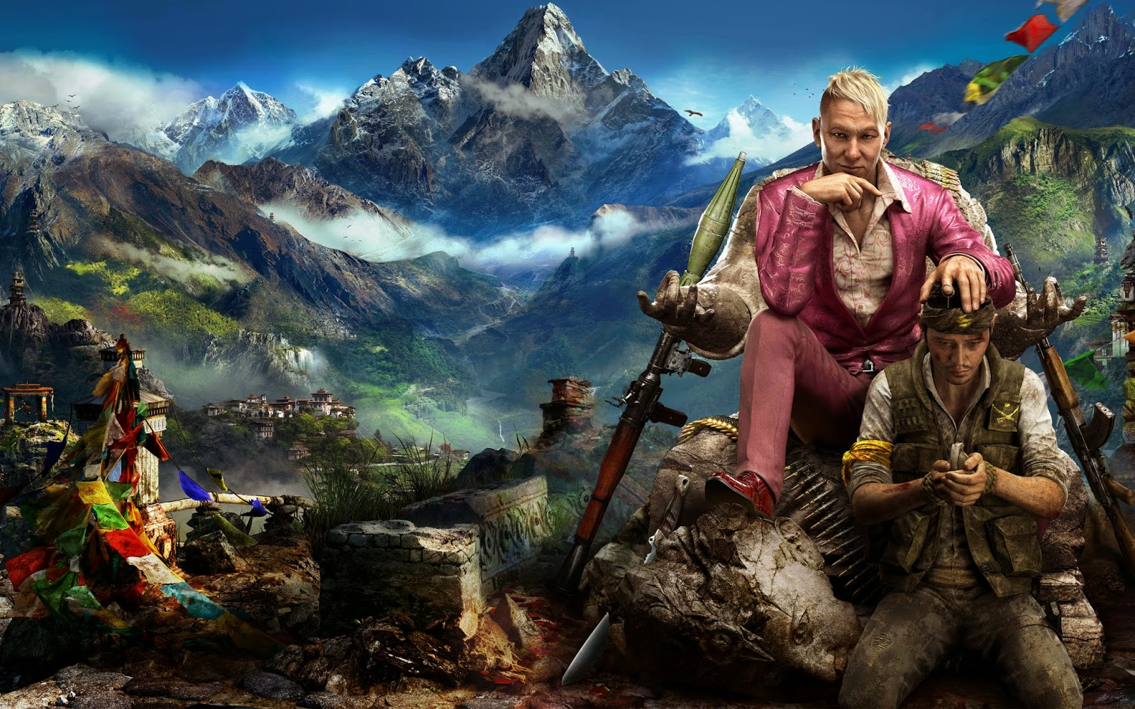 Far Cry 5 Release Date Is 2016?