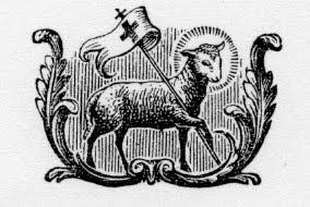 Agnus Dei, qui tollis peccata mundi