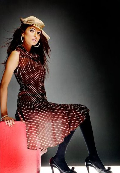 Fouzia Aamir