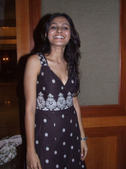 Andrea Jeremiah latest cute photos navel show