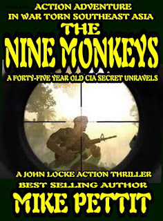NINE+MONKEYS++5+KINDLE+CVR - u asked 4  8 - Anonymous Diary Blog