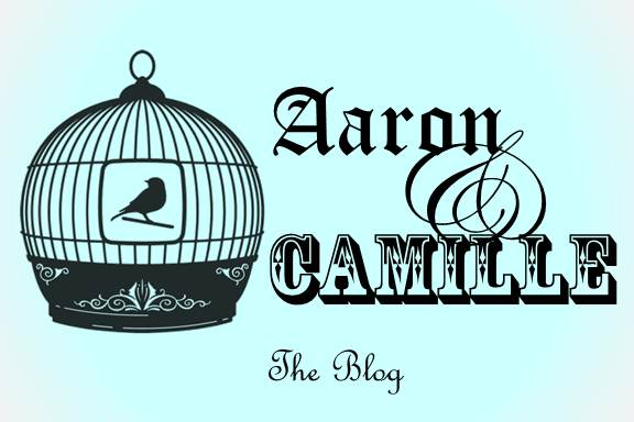 Aaron & Camille's Blog