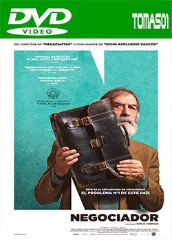 Negociador (2014) DVDRip