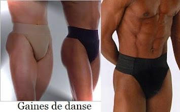 Gaines de danse pour homme, collant hommes et femmes...