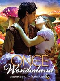 Assistir Once Upon a Time in Wonderland 1x01 - Down the Rabbit Hole Online