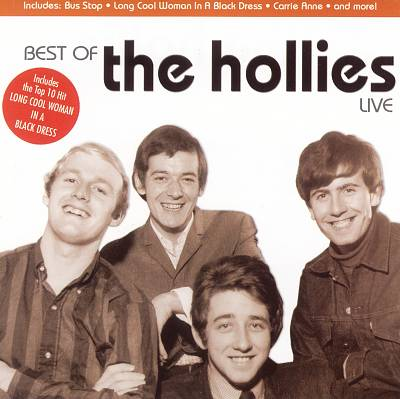 Caroles Chatter Carrie Anne By The Hollies