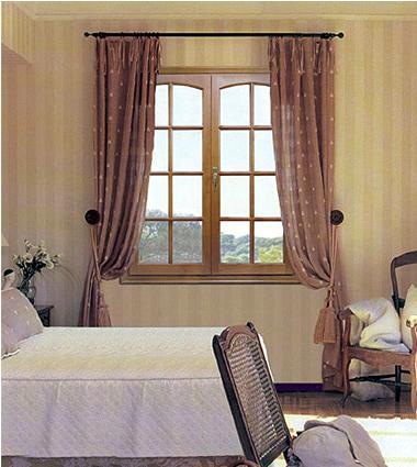 Fotos y dise os de ventanas ventanas para exterior de madera for Ventanas en madera para interiores
