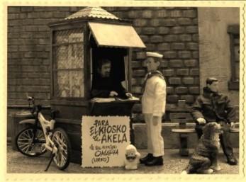 Kiosco madelman