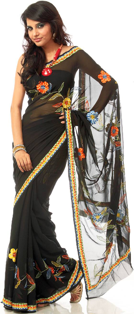 Indian Fashion Indian Sarees
