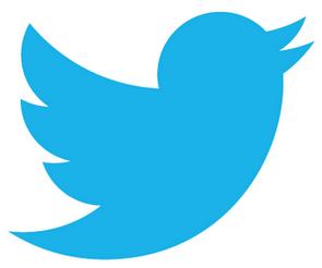 Harga Logo Awal Twitter Cuma Rp 150 Ribuan