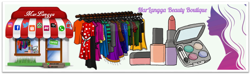 Review Fashion and Beauty Skin from MarLangga Boutique
