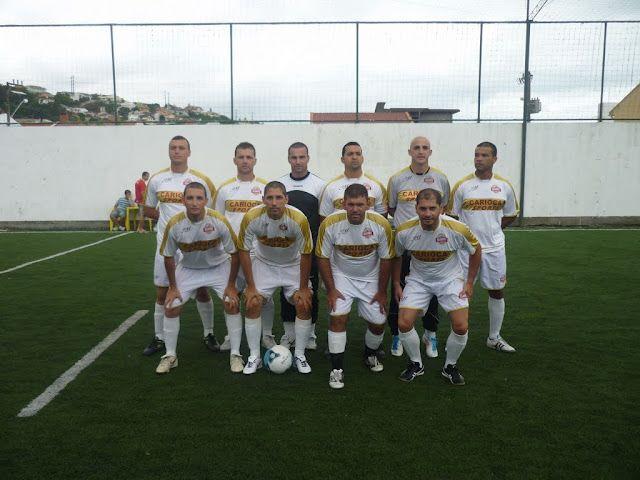 Só Amigos Futebol & Samba