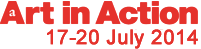 Art in Action 17-20 July-England