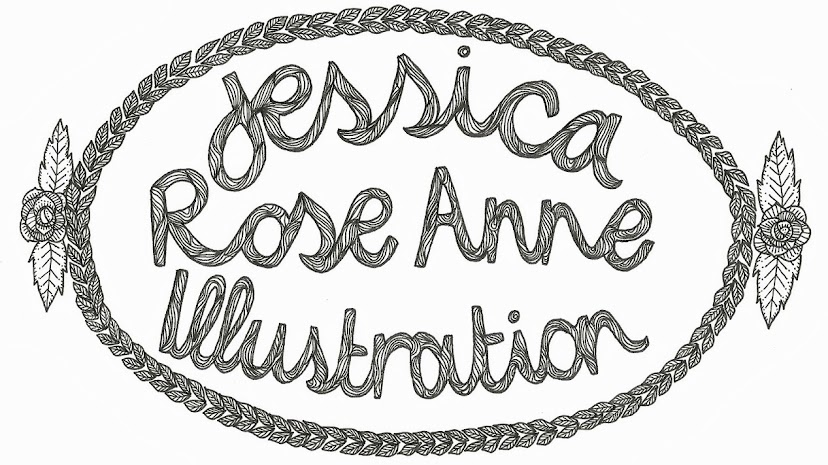 JESSICA ROSE ANNE ILLUSTRATION