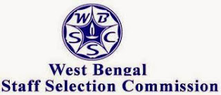 WBSSC Asst. Sub Inspector Excise Recruitment 2014
