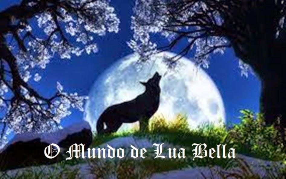 O Mundo de Lua Bella