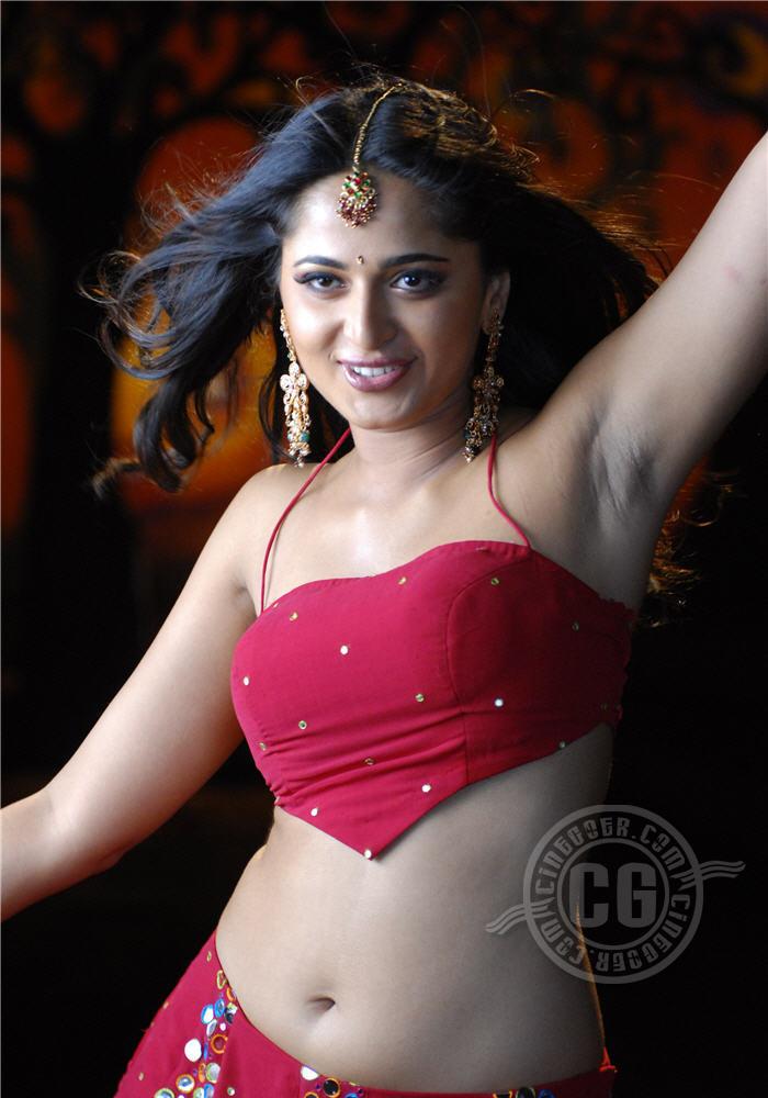 Tamil Actress Navel And Hot Pics Anushka Armpit Lick