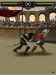 Gladiator 3D Download - Jogos Java