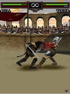 Gladiator 3D Download - Jogos Java