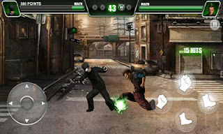 Download BloodSport Android APK