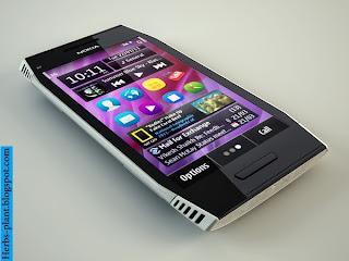 Nokia X7 - صور موبايل نوكيا X7
