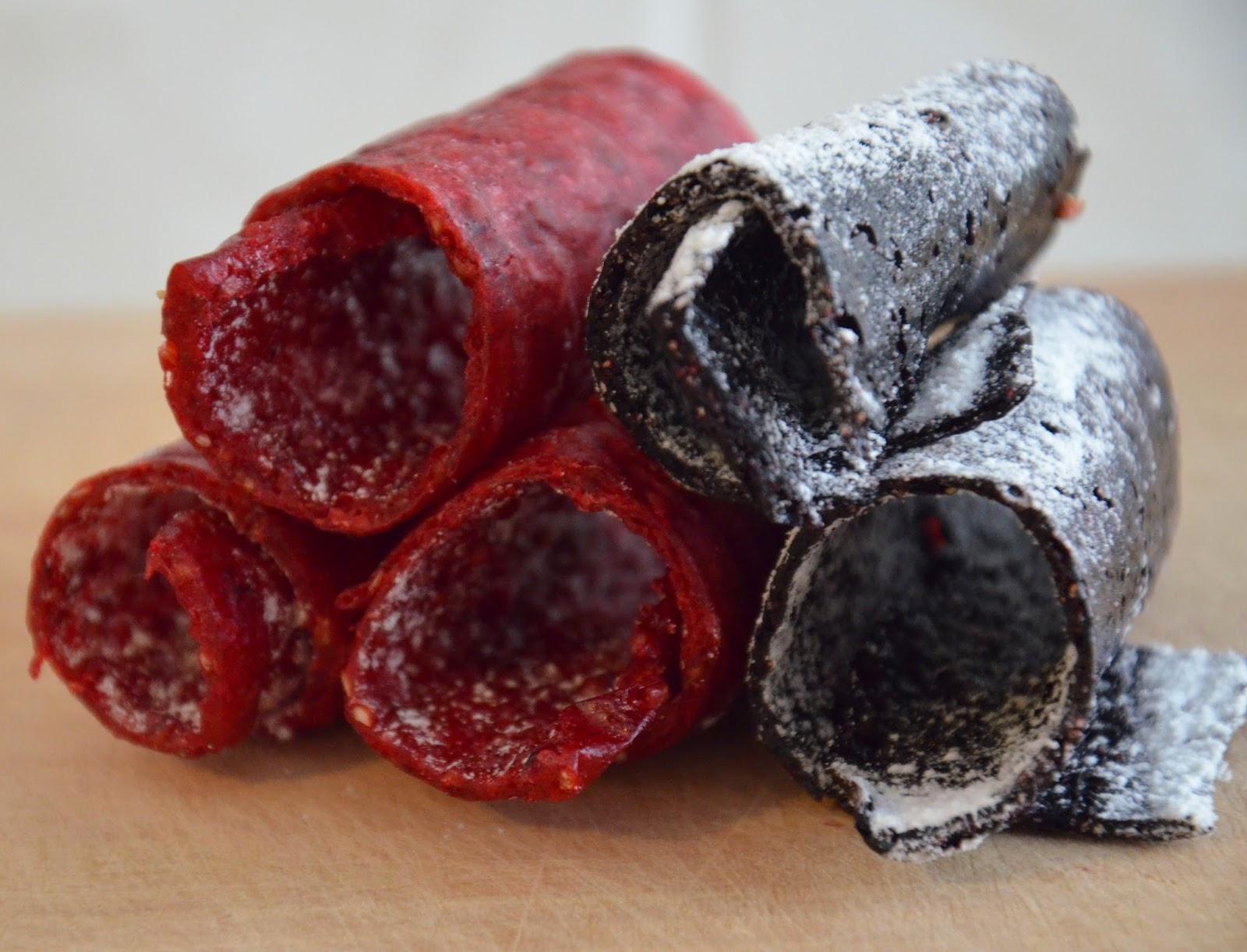 Мармелад из черники в домашних условиях рецепт
