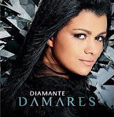 Click na imagem para baixar o cd Damares Diamante.