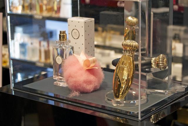 Paris 8 haute parfumerie