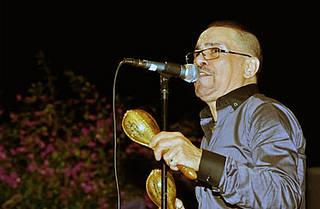Falleció el salsero puertorriqueño Junior González