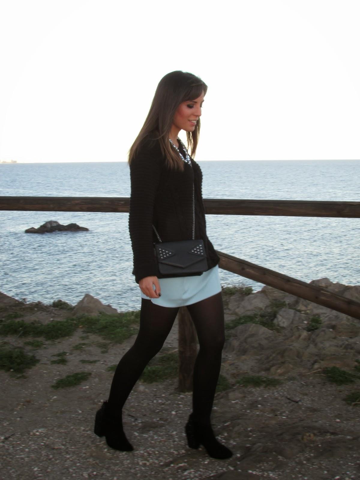 street style fashion blogger malagueña blogger malaga look outfit ootd tendencias moda spring style cristina style